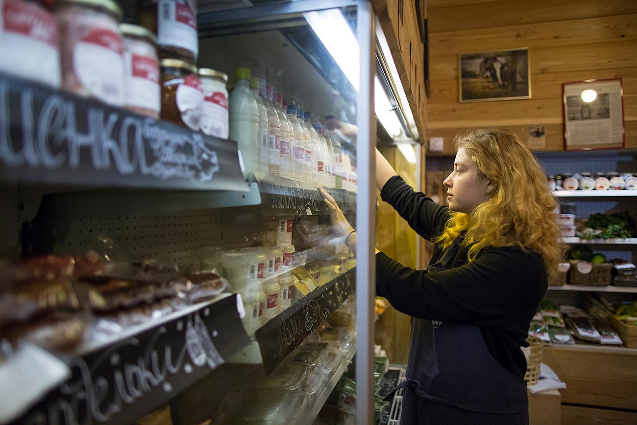 Em 2016, a Bolívia comprou mais de US$ 17 bilhões em produtos russos, o que é pouco em comparação com as importações dos outros países.