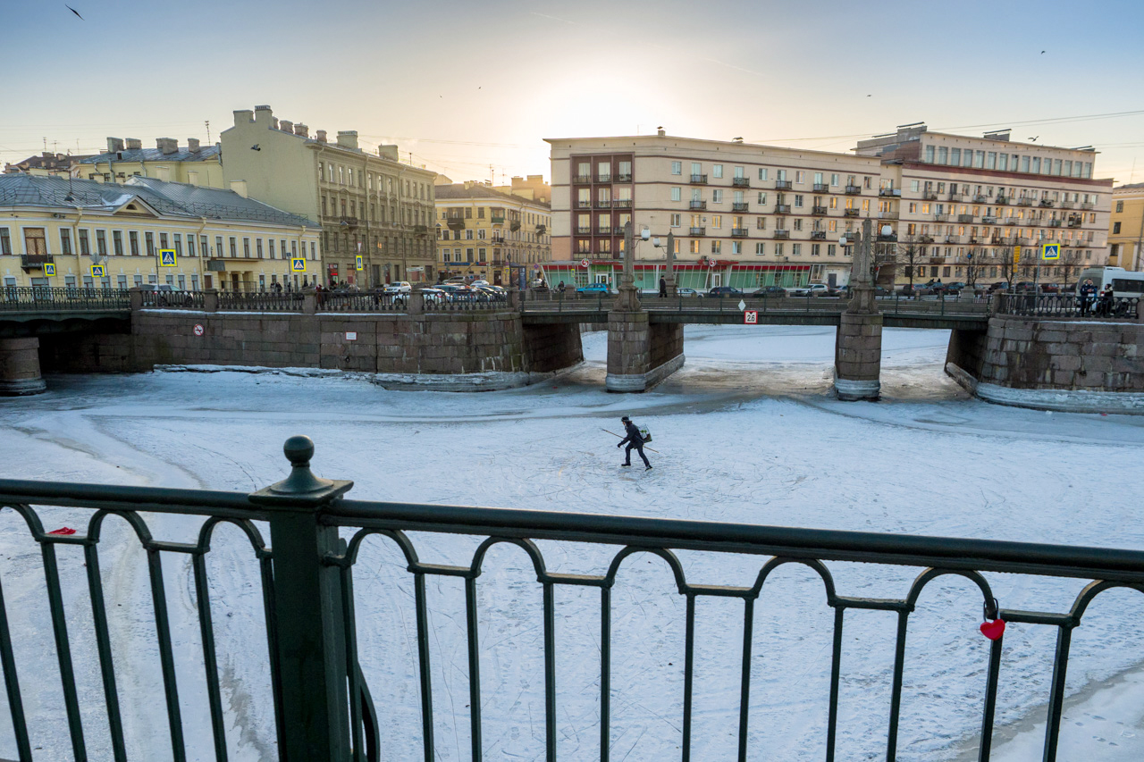 (Foto: Ruslan Chamukov/Gazeta Russa)