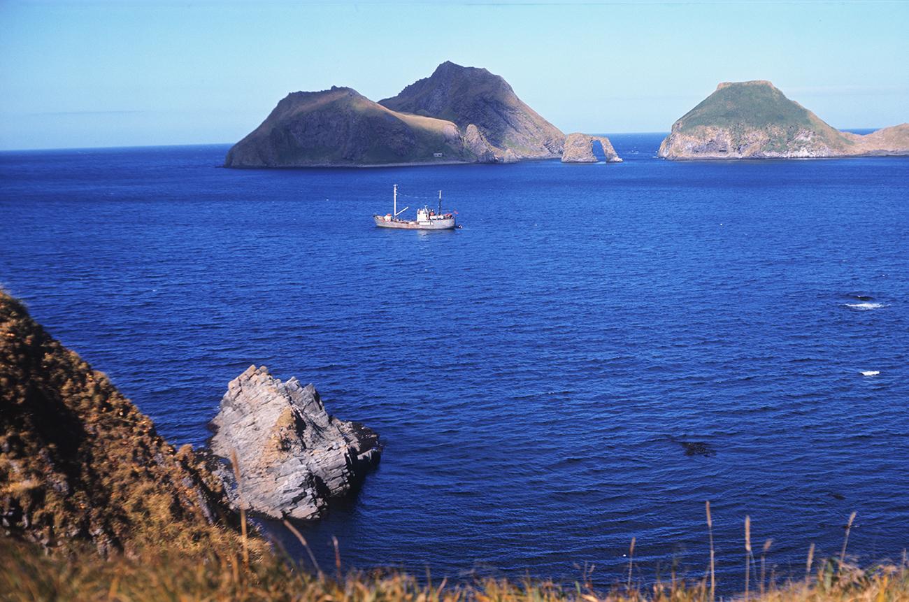ウループ島