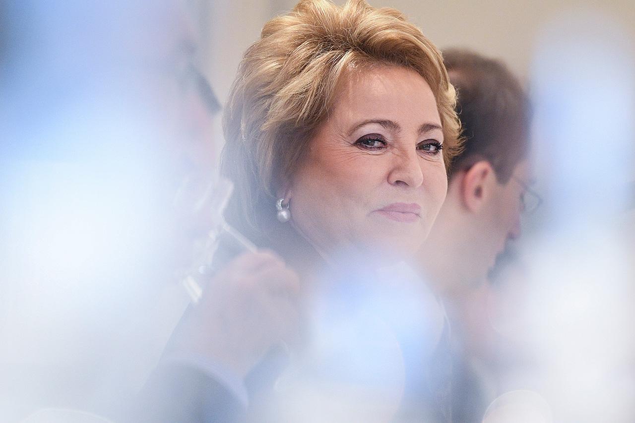 Рамиљ Ситдиков / РИА Новости
