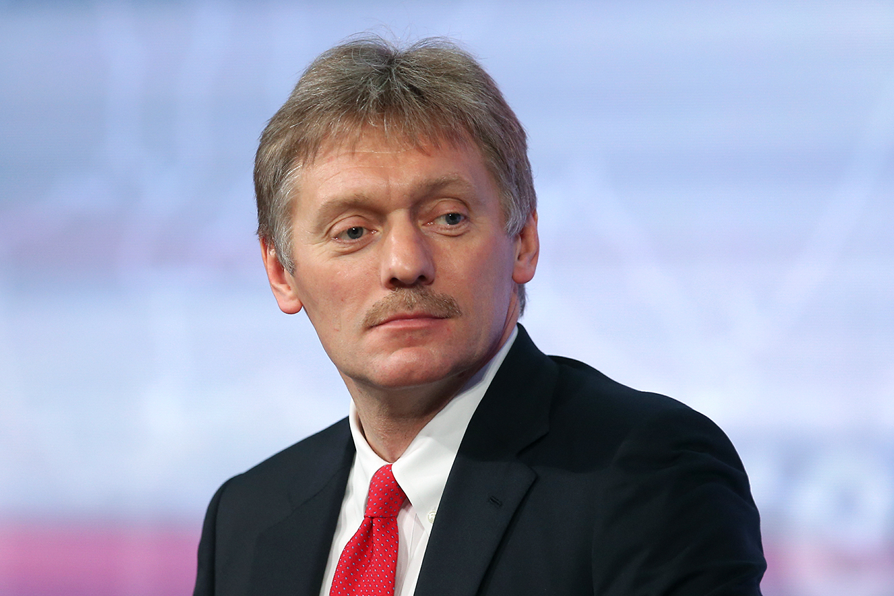 Russia is ready to continue fighting the Islamic State even without the U.S., Dmitry Peskov told.