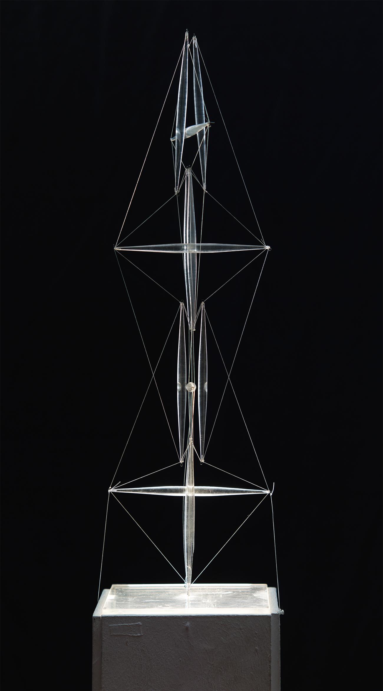 Viacheslav Koleichuk. Mast. 1966 / State Tretyakov Gallery