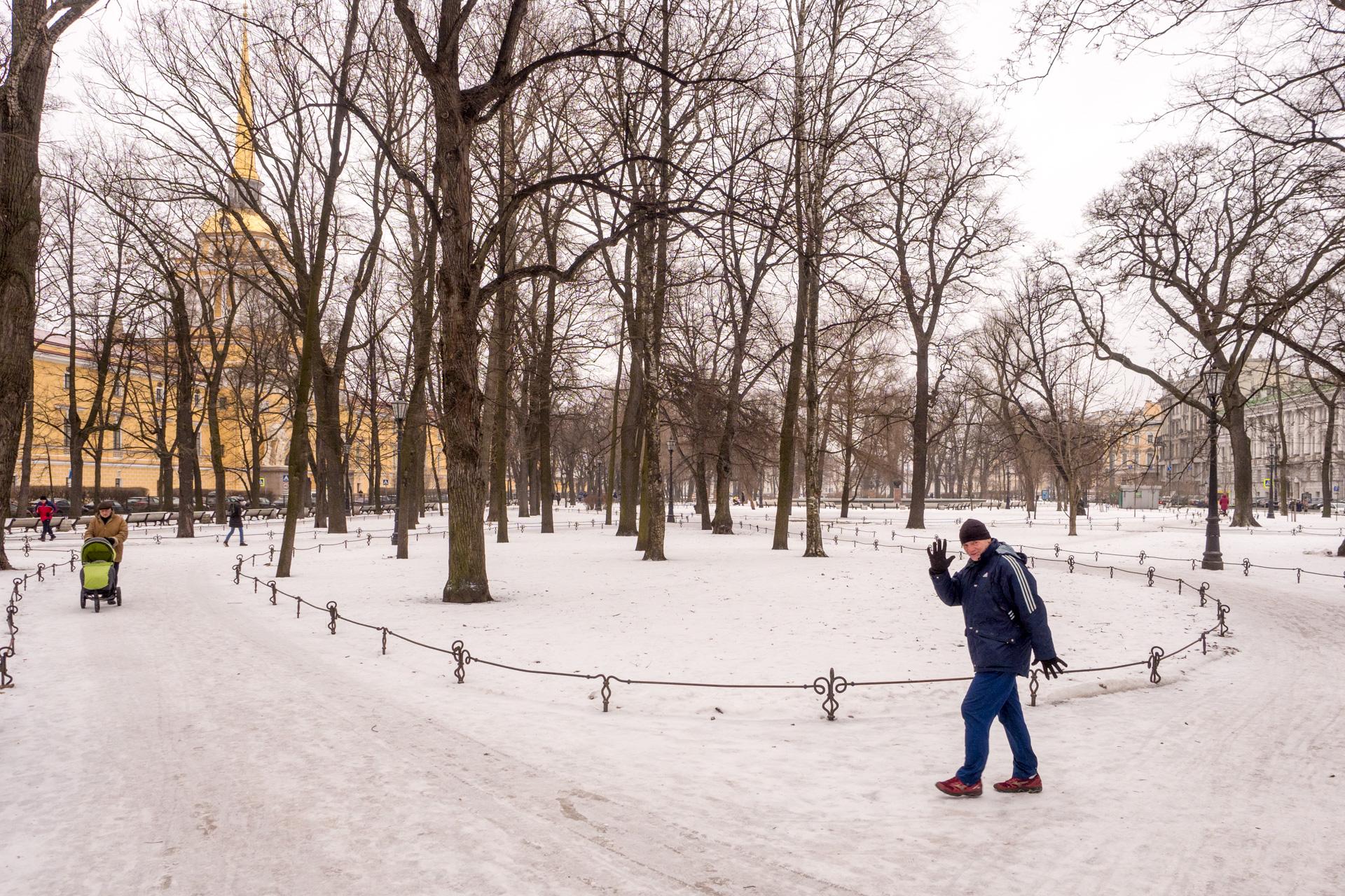 Photo: Ruslan Shamukov
