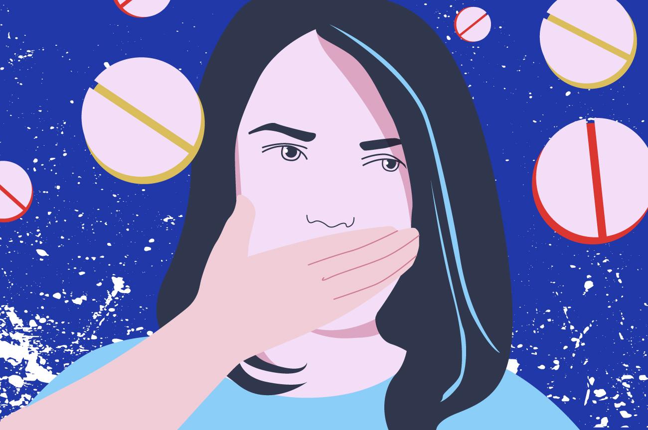 Ilustración: Alena Repkina