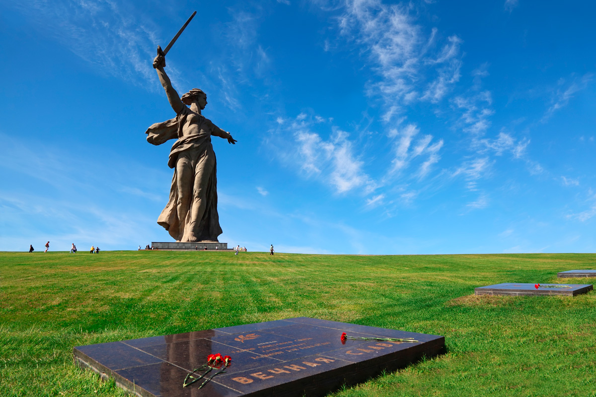 Top Wwii Memorable Places In Russia Which Make Great Travel