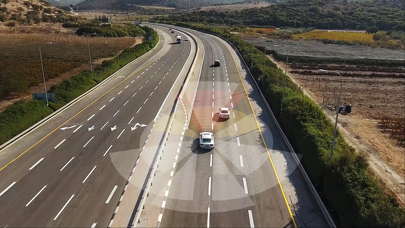 Intel agreed to buy Mobileye for $15.3 billion.