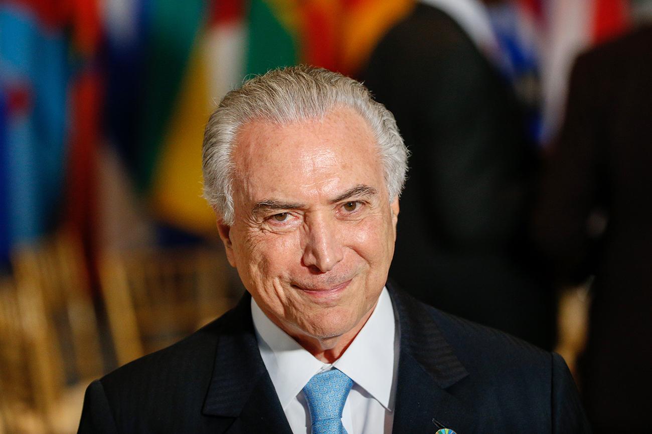 Brasil é principal parceiro russo na América Latina, segundo Pútin.