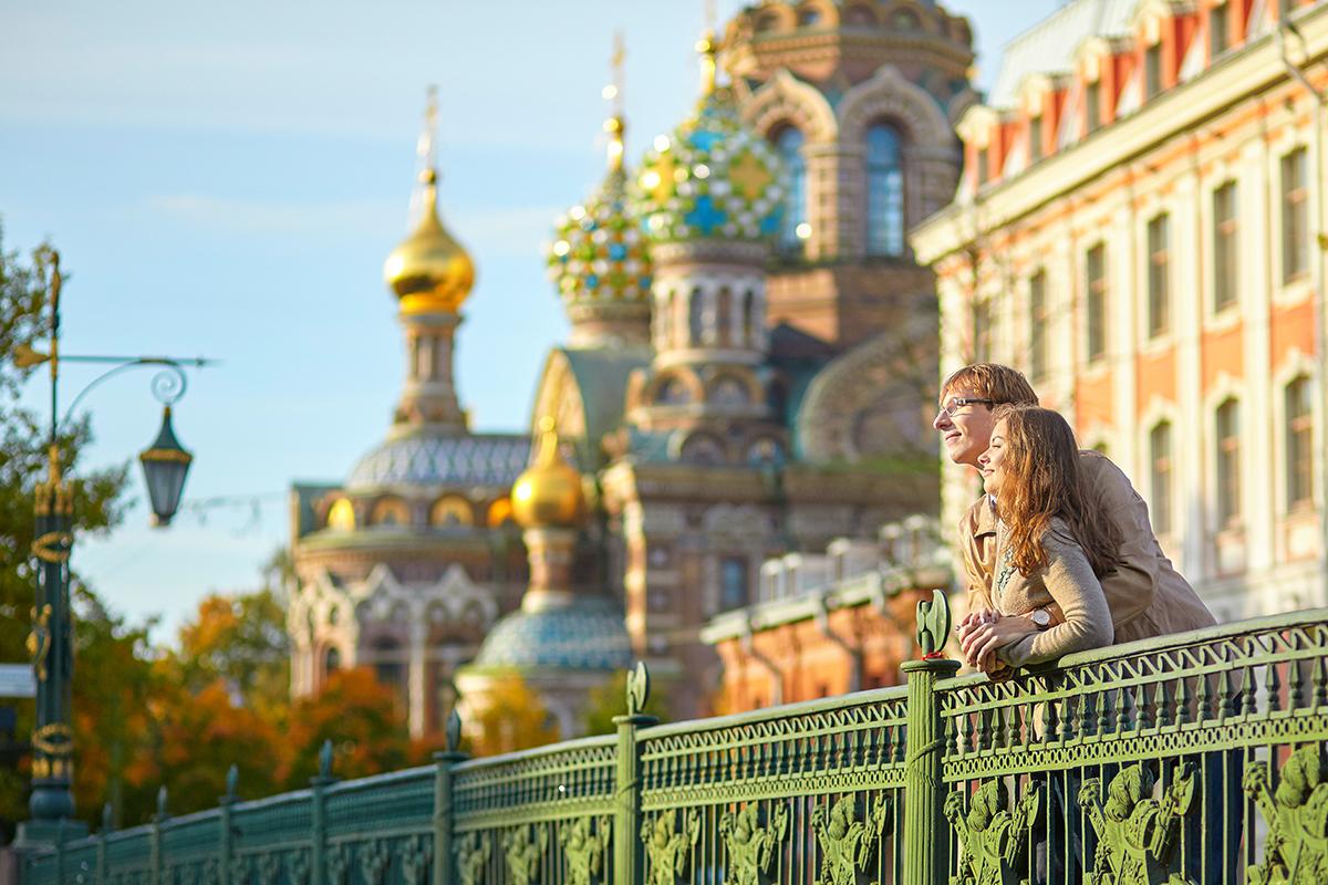 Tahukah Anda bahwa ada tiga kota di Rusia yang dapat Anda kunjungi tanpa visa?