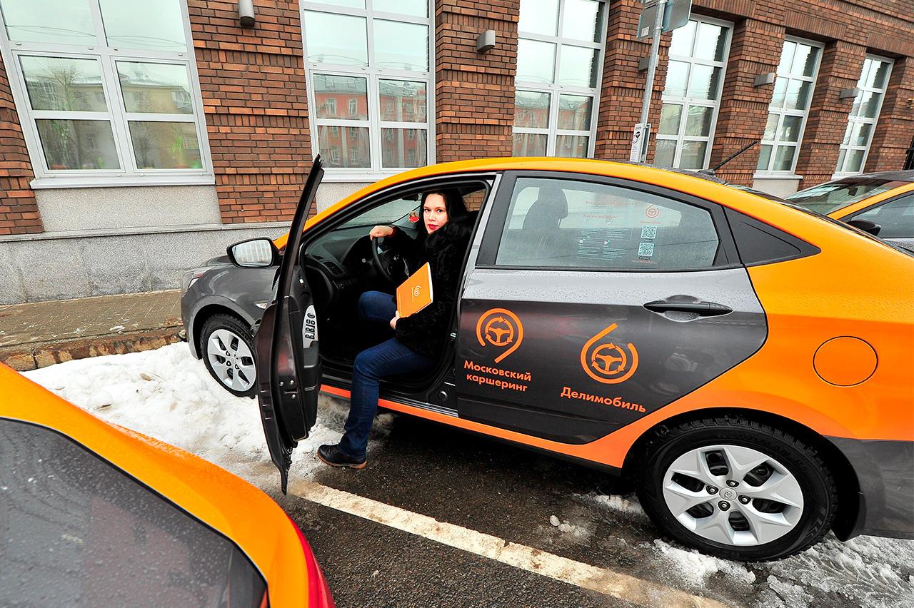 Nel 2015 è stato anche introdotto il servizio di car-sharing. Le statistiche dimostrano che una sola macchina di car-sharing sostituisce dieci auto private: un grande aiuto per l'ambiente e per ridurre il traffico