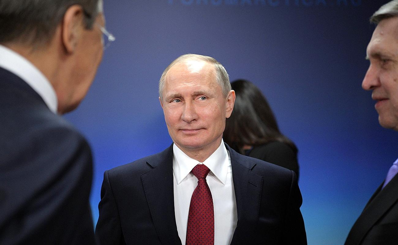 A reação do governo quanto aos protestos mostrou que o Kremlin não conseguiu formar uma posição consolidada diante da situação Foto: ZUMA Press/Global Look Press
