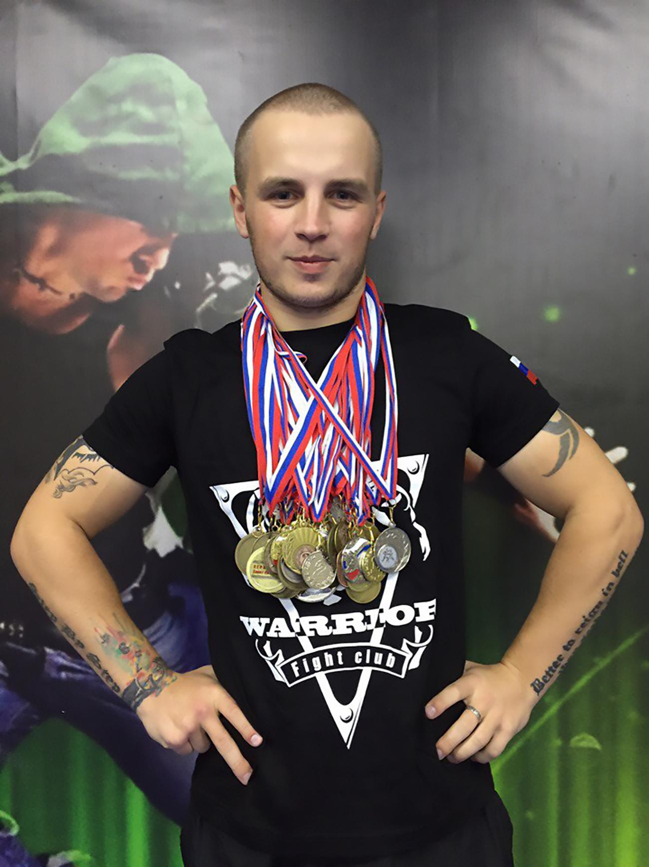 Denis Petrov / vk.com/id344742174