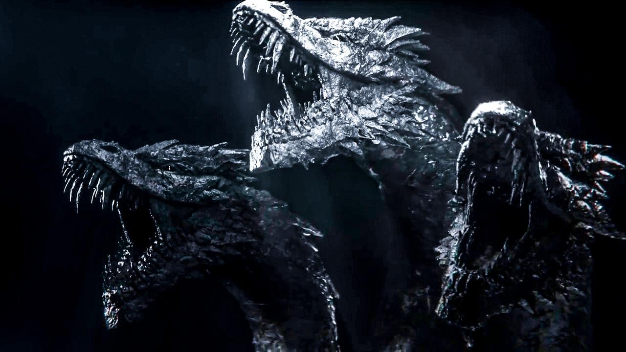 Трейлер HBO из грифелей художника Салавата Фидаи