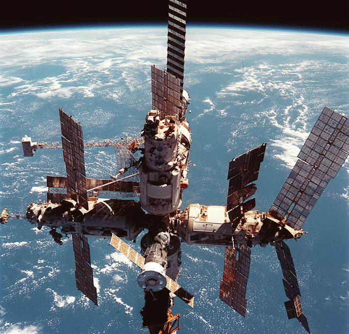 Ilmuwan Rusia mengembangkan printer (pencetak) 3D ultra-cepat yang dapat digunakan di luar angkasa.
