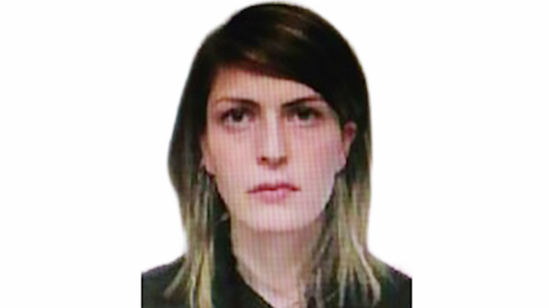 Naida Asiyalova, who had cut all her ties with her family, was heavily sick: A disease was eating into her bone tissue. Source: RT