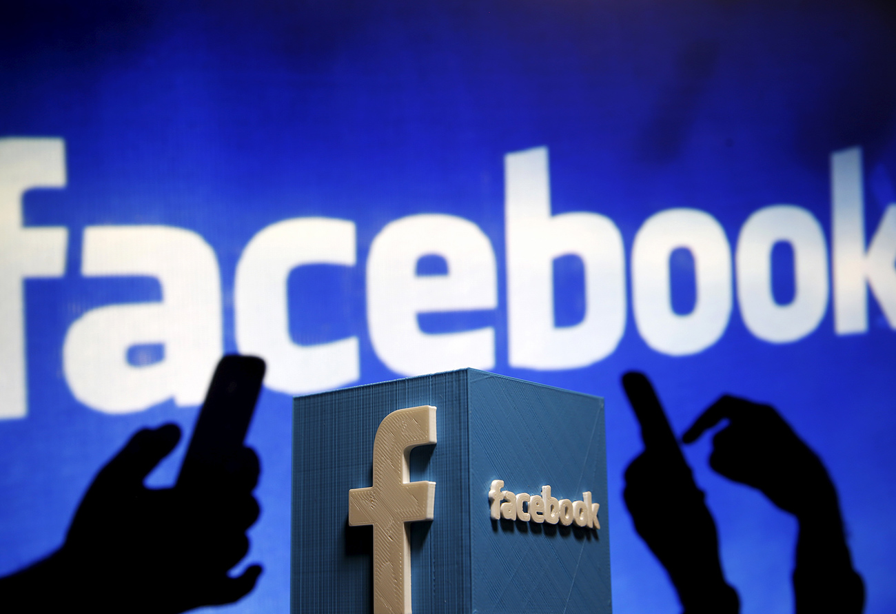 Facebook has registered with Russia's Federal Tax Service and will begin paying VAT on the sale of virtual goods in Russia.