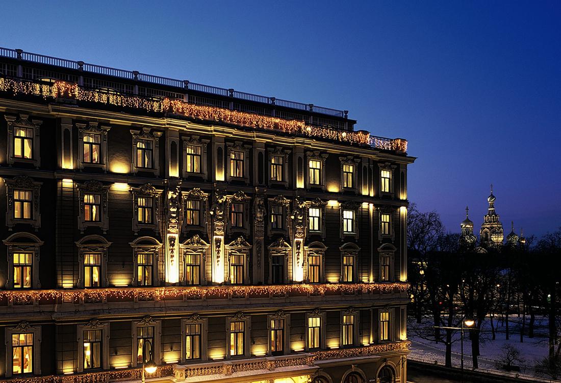 Source: Grand Hotel Europe press photo