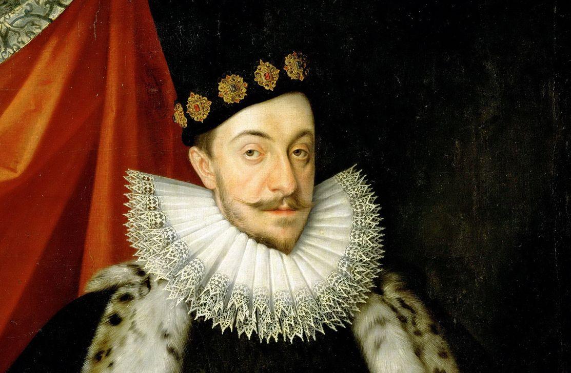 Sigismund III Vasa / Getty Images