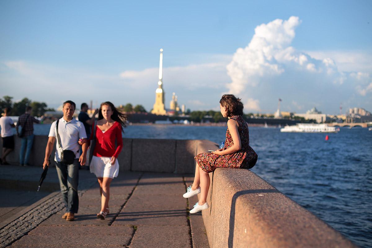 TASS/Yulia Mukhamedzanova