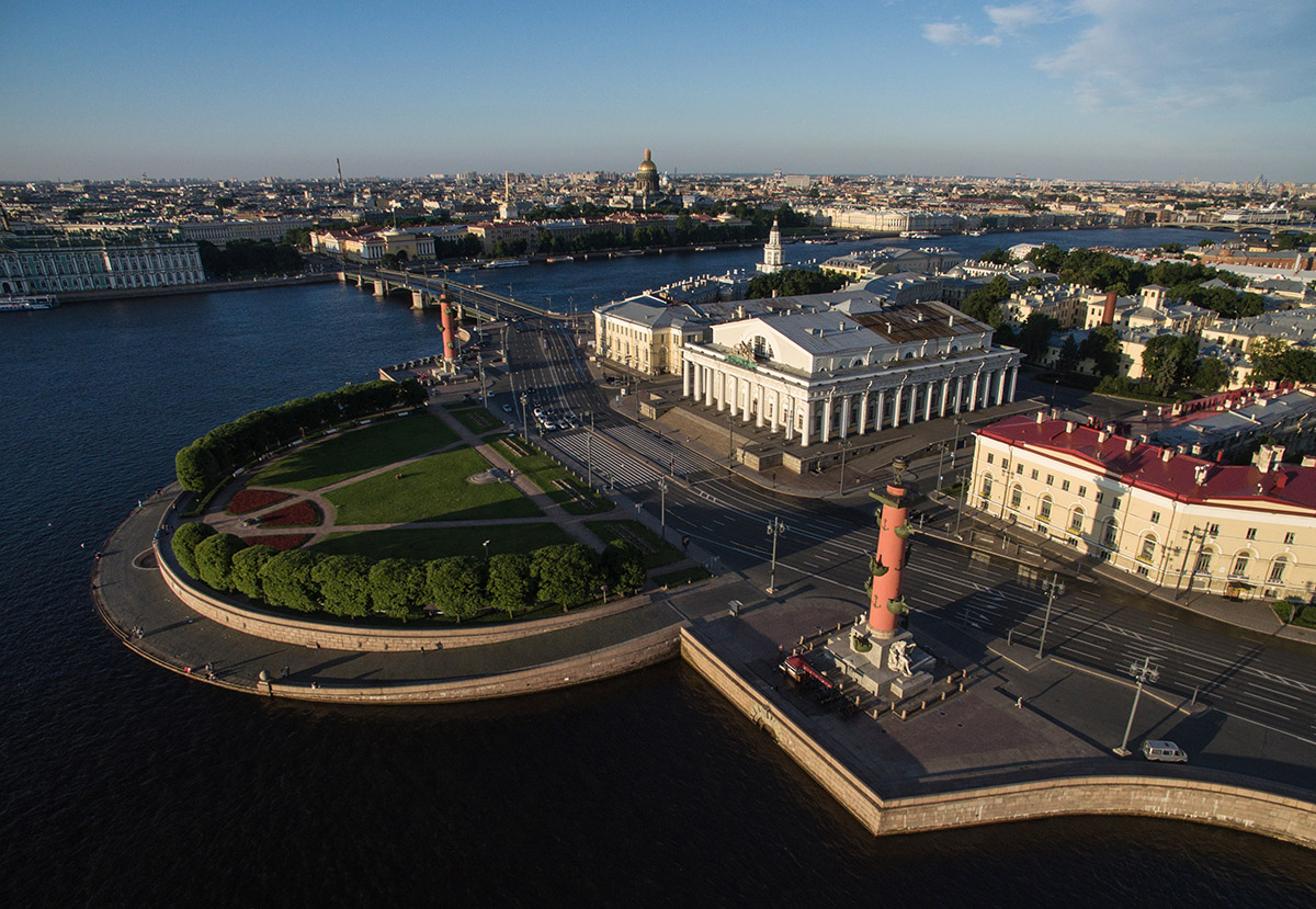 Crédit : RIA Novosti/Vladimir Astapkovich