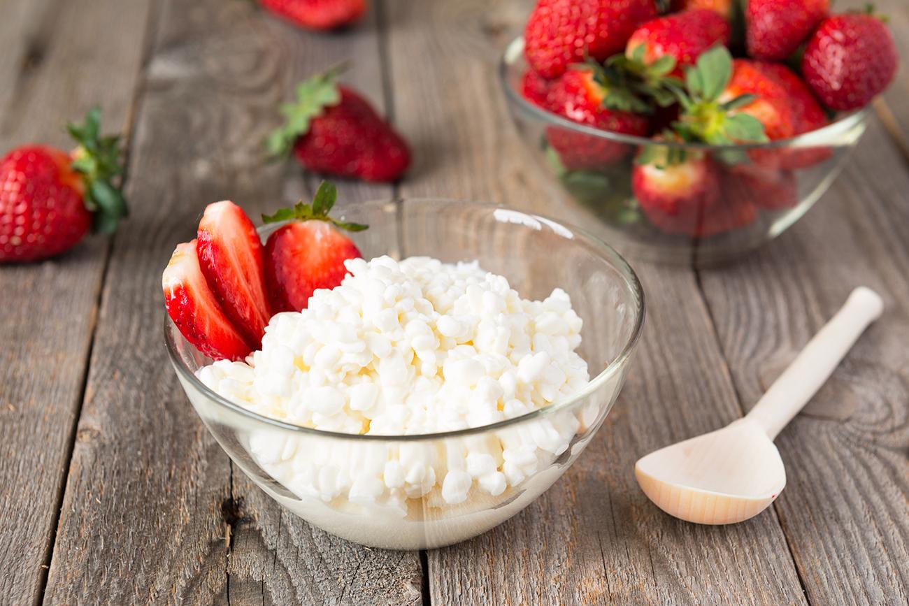 トヴァロークのいいところは、たんぱく質や体にいい栄養素が豊富な割に、消化しやすいダイエット食品でもあるという点だ。