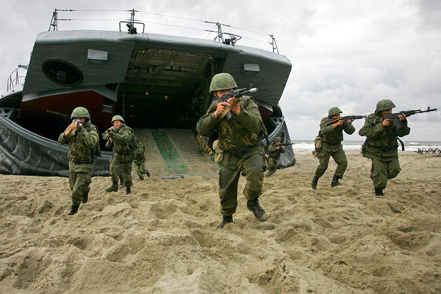 Министерство за одбрана на РФ