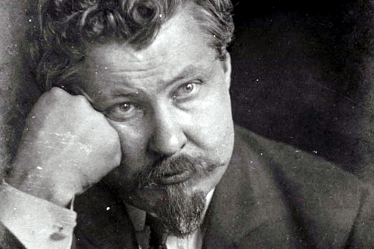 Victor Chernov