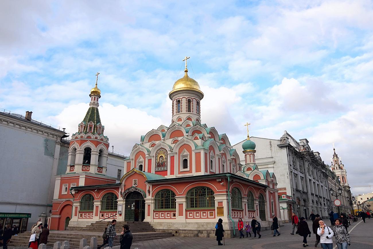 Foto: Iliya Sherbakov/TASS
