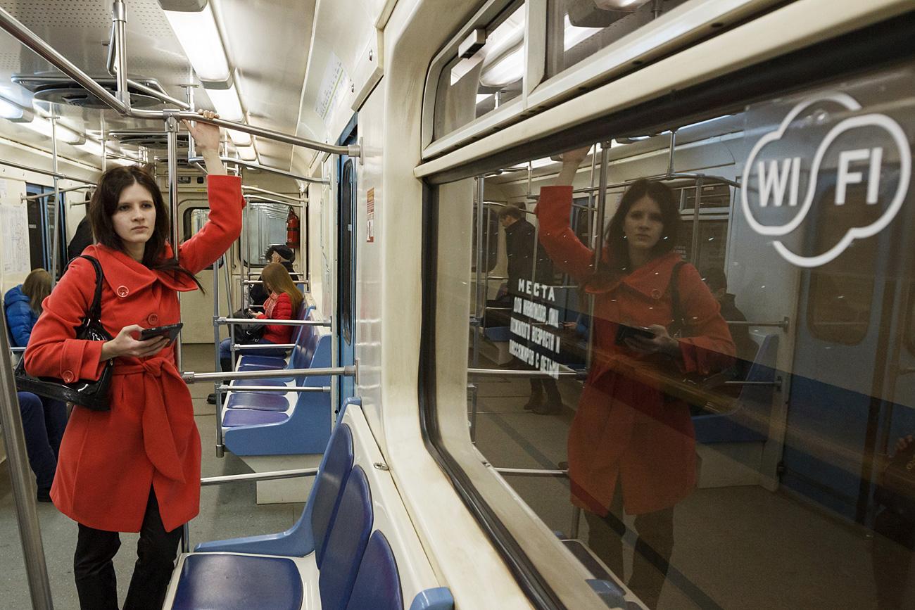 Снимка: Роман Балаев / ТАСС