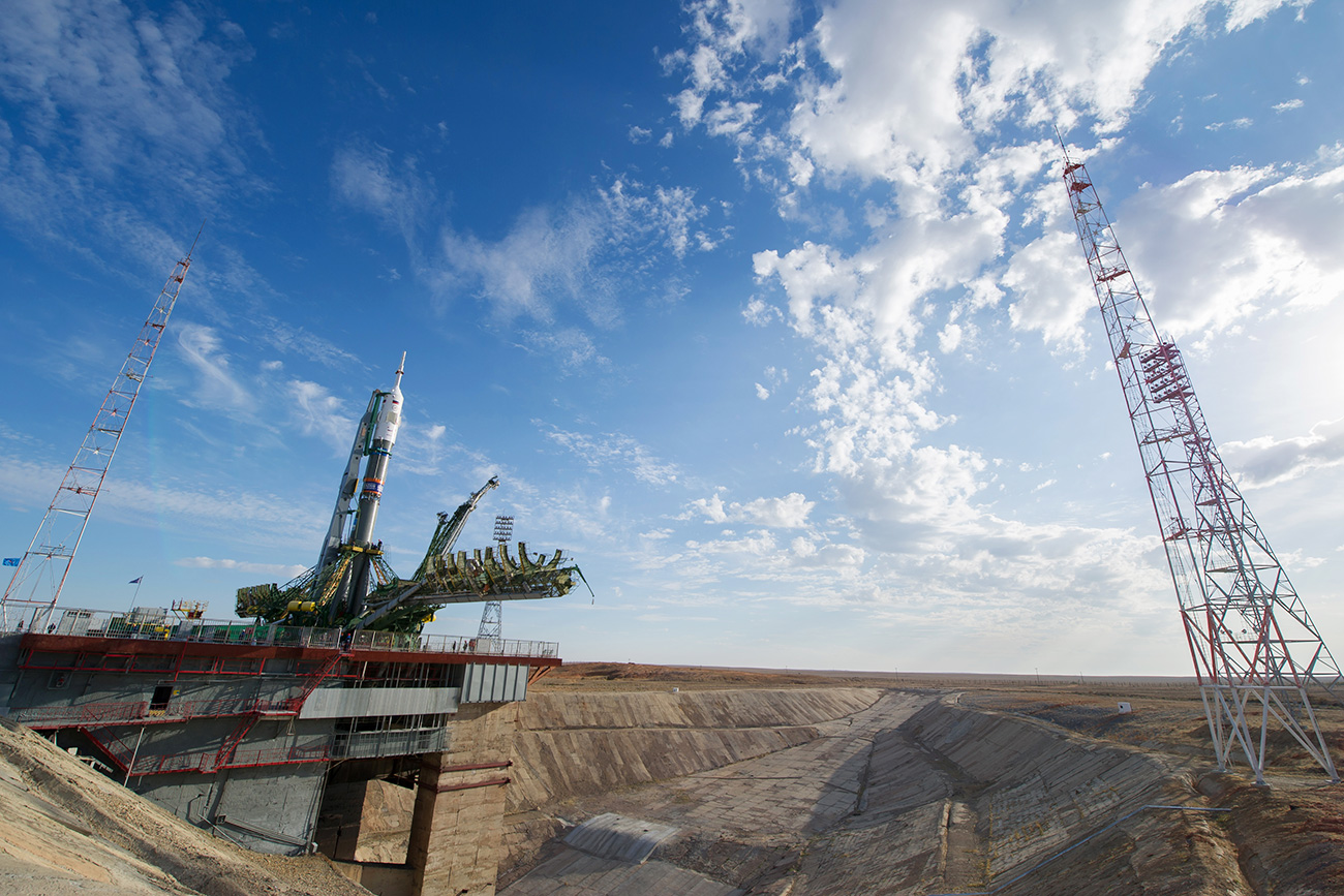 Russia pays $115 million annually to lease the spaceport, under an agreement scheduled to last until 2050.