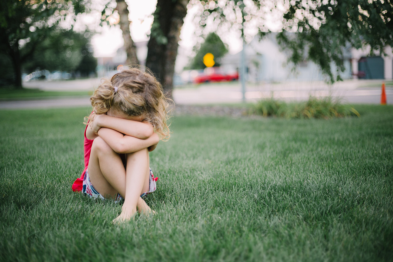 """Risco de ficar sem os pais é """"torturante"""", diz psicóloga (Foto: Getty Images)"""