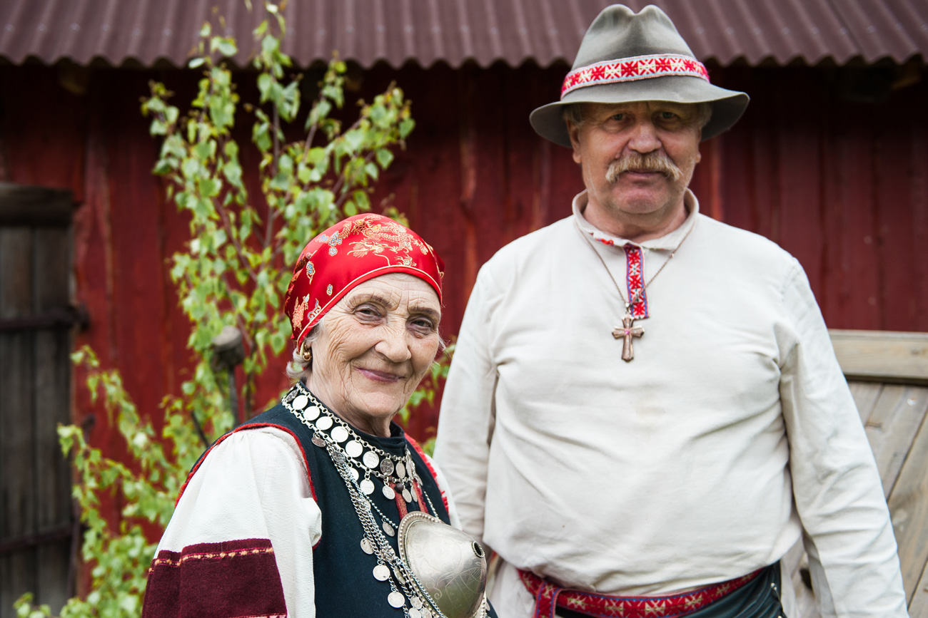 / Polina Kochetkova