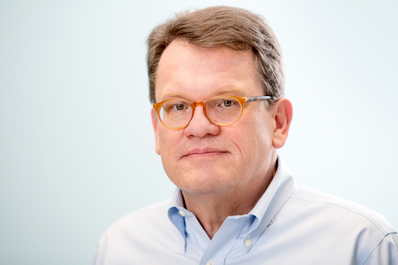 Uwe Raschke. Bosch Group / Press Photo