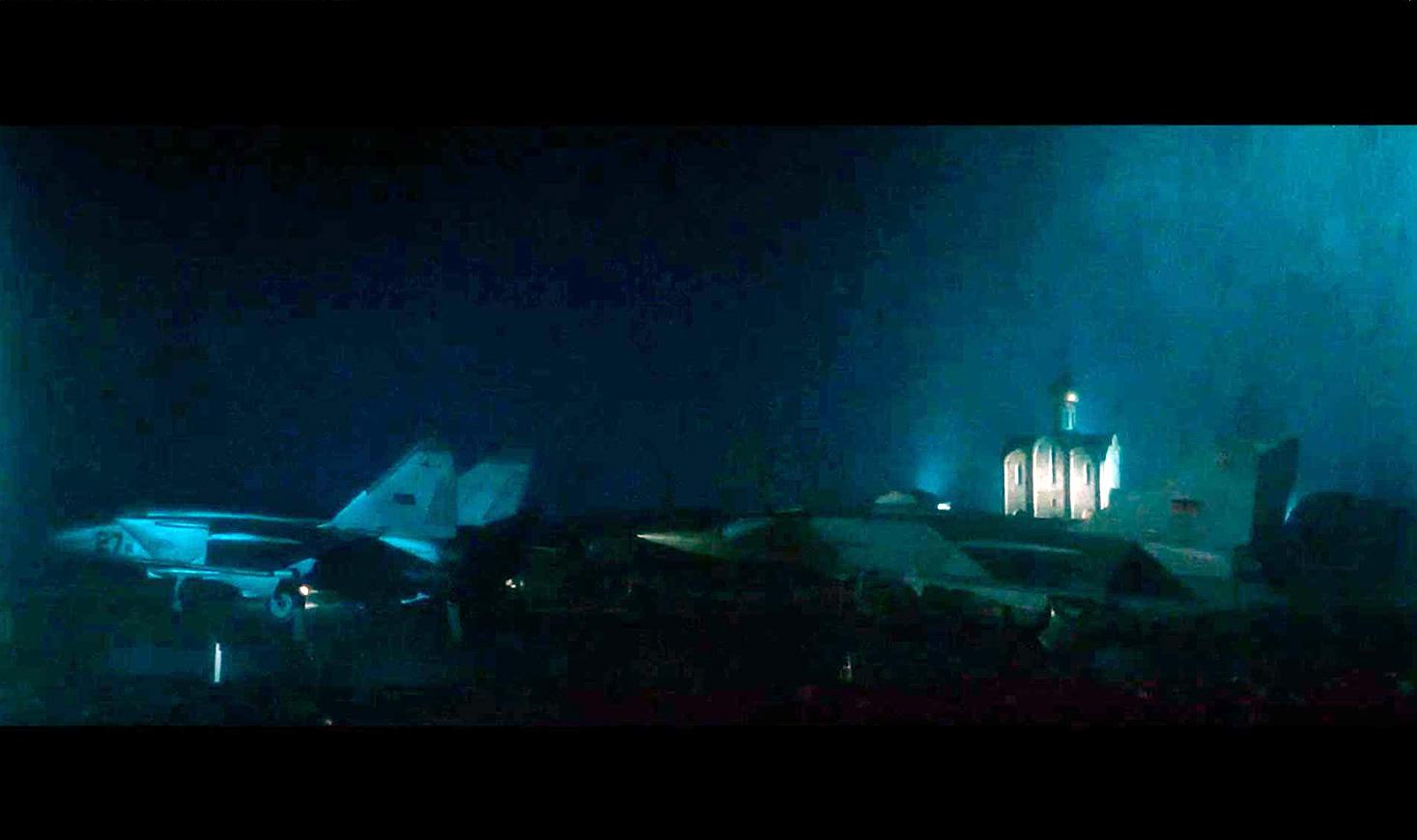 """""""Independence Day"""" / Imagem do filme"""