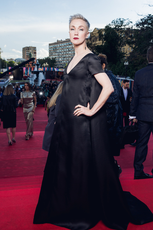 Глумица Дарја Мороз.