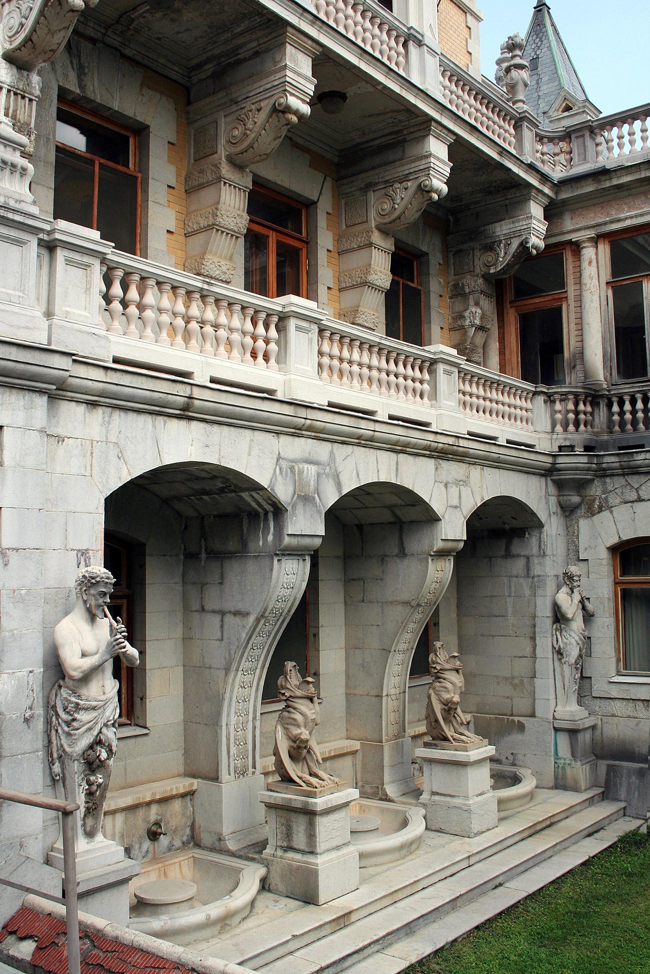 Massandra Palace. / Legion Media