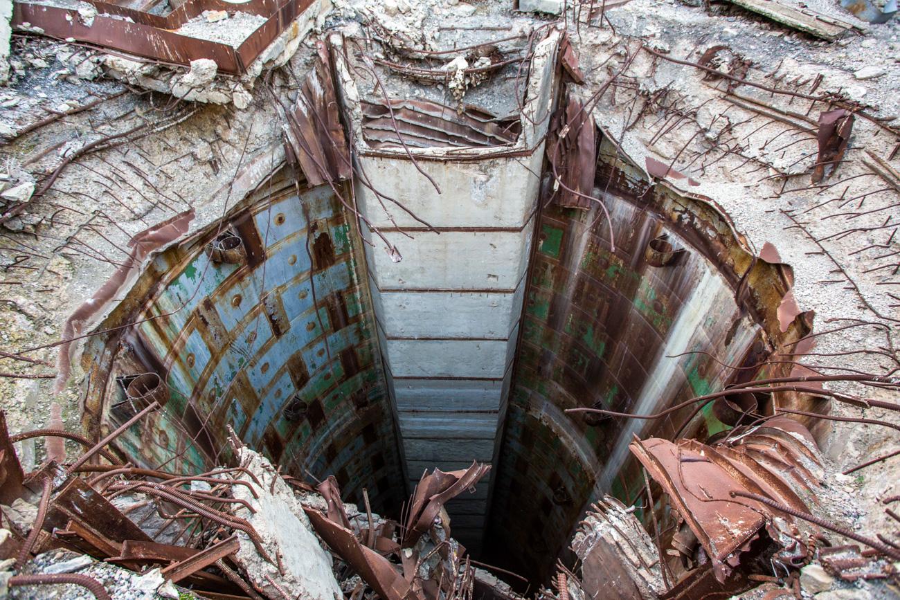 """Segundo analistas militares, em entrevista à revista """"New Scientist"""", o Buran não tinha função civil e era essencialmente destinado à implantação de armas no espaço. A URSS poderia, inclusive, ter planejado a implantação de armas nucleares."""