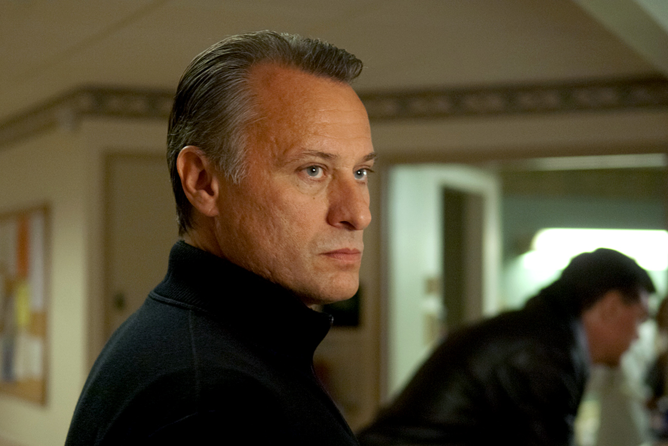 Michael Nyqvist in Abduction (2011). Source: Kinopoisk.ru