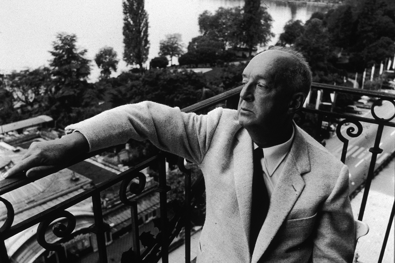 nabokov good reader and writer A writer who truly and greatly sustains us is vladimir nabokov, hawkes stated in a 1964 interview [71] several authors who came to prominence in the 1990s and 2000s have also cited nabokov's work as a literary influence.