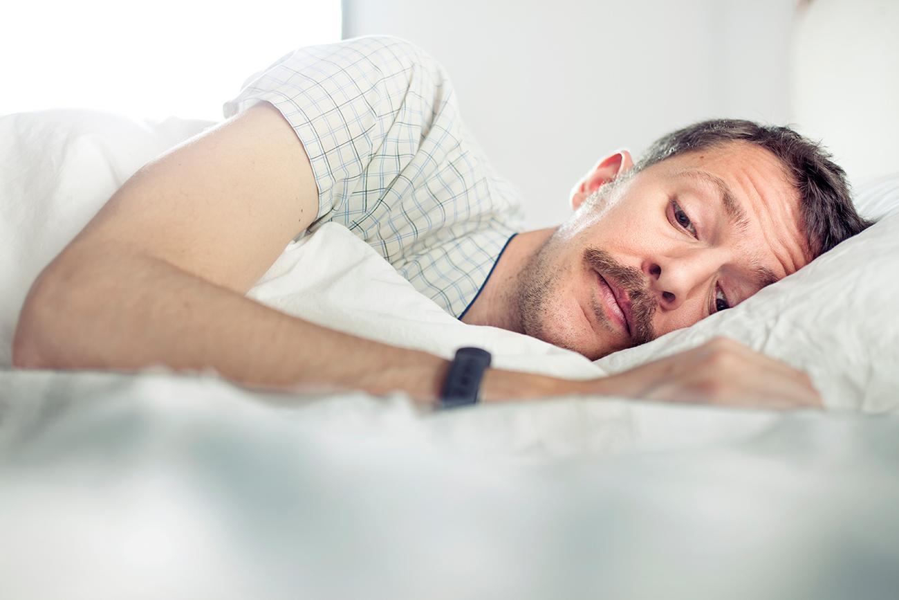 Prostovoljci morajo spati do 6h zjutraj. Vir: Getty Images