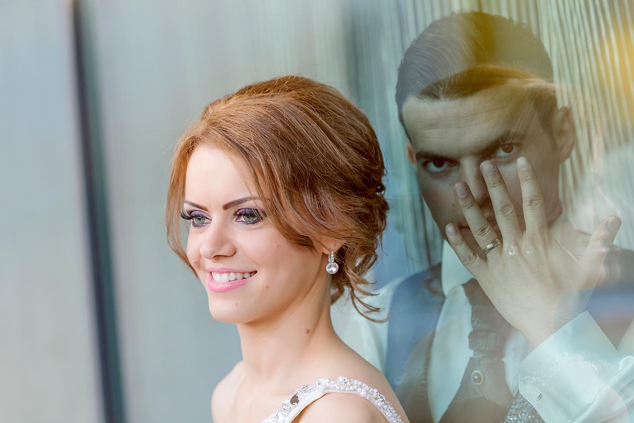 Nevesta ve! / Getty Images
