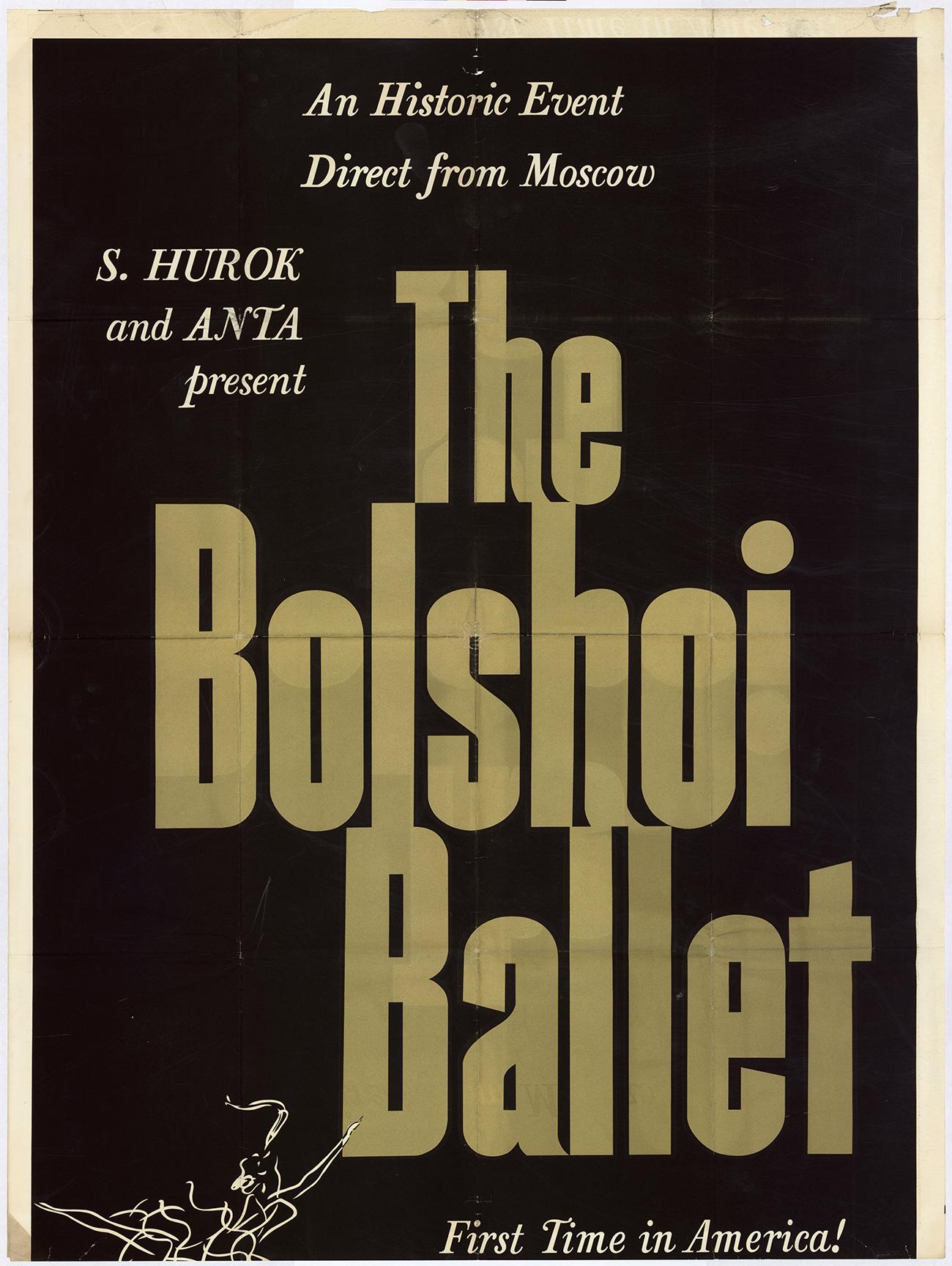 Photo: Bolshoi Theater, ABBYY