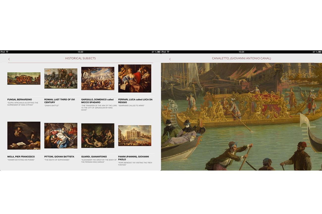 Pushkin Museum of Fine Arts / Screenshot