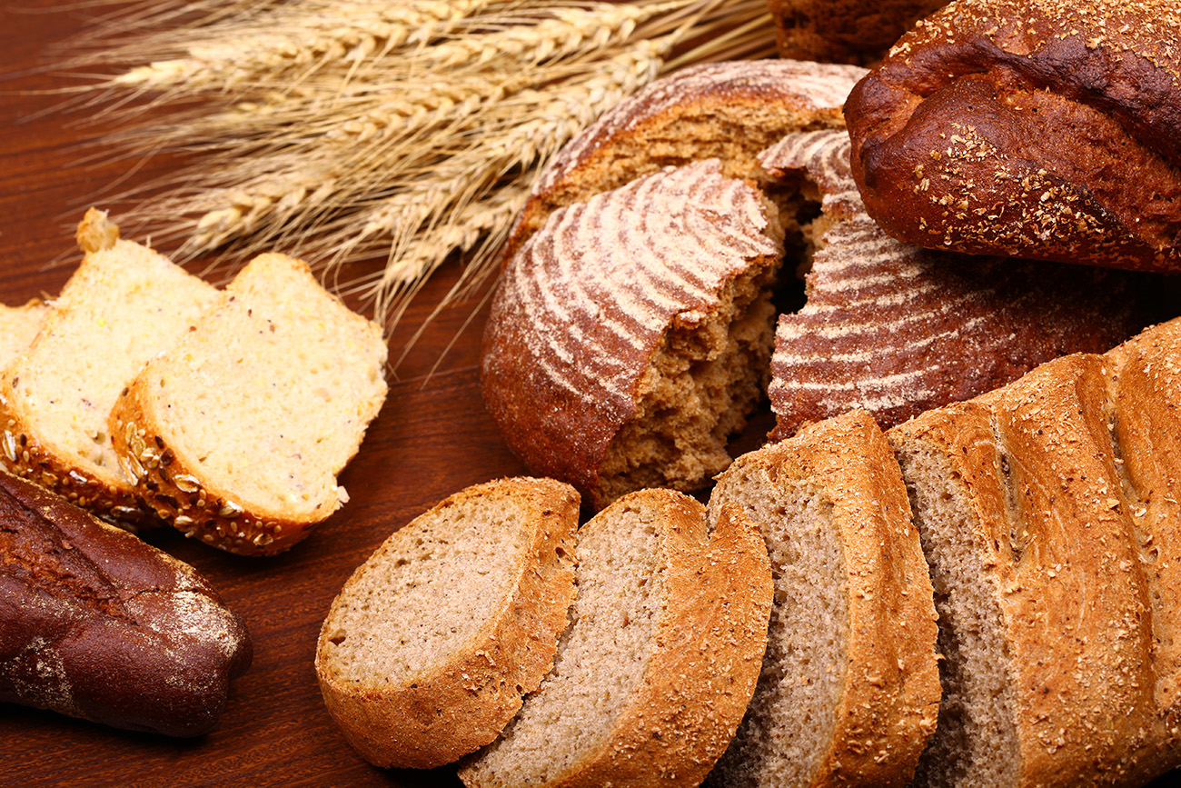 There's so much more to 'Russian' bread than you think!