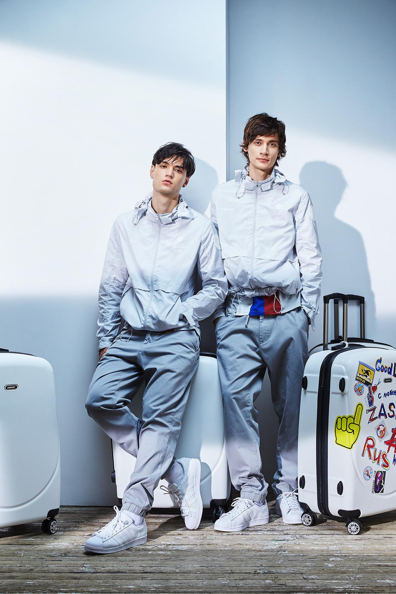 Нови модели дресова биће јавно показани на Европском омладинском летњем олимпијском фестивалу, који ће се од 23. до 30. јула одржати у Мађарској.