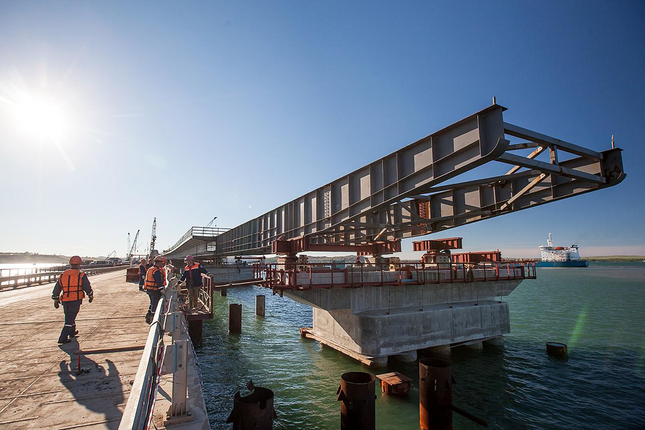 Krimski most.