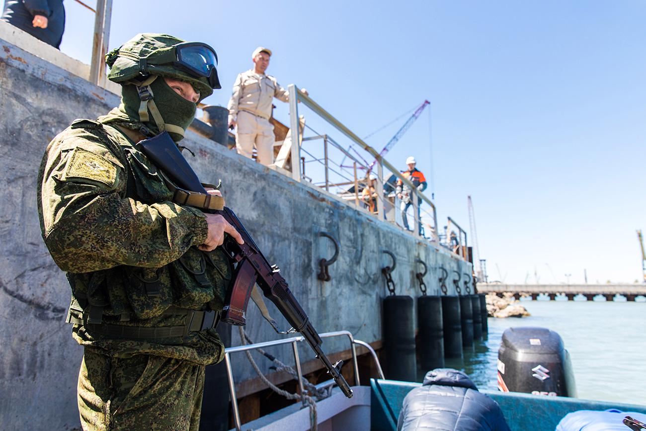 Кримският мост / www.most.life