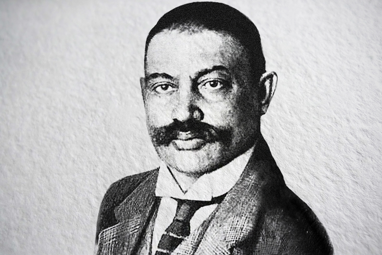 Yevno Azef.
