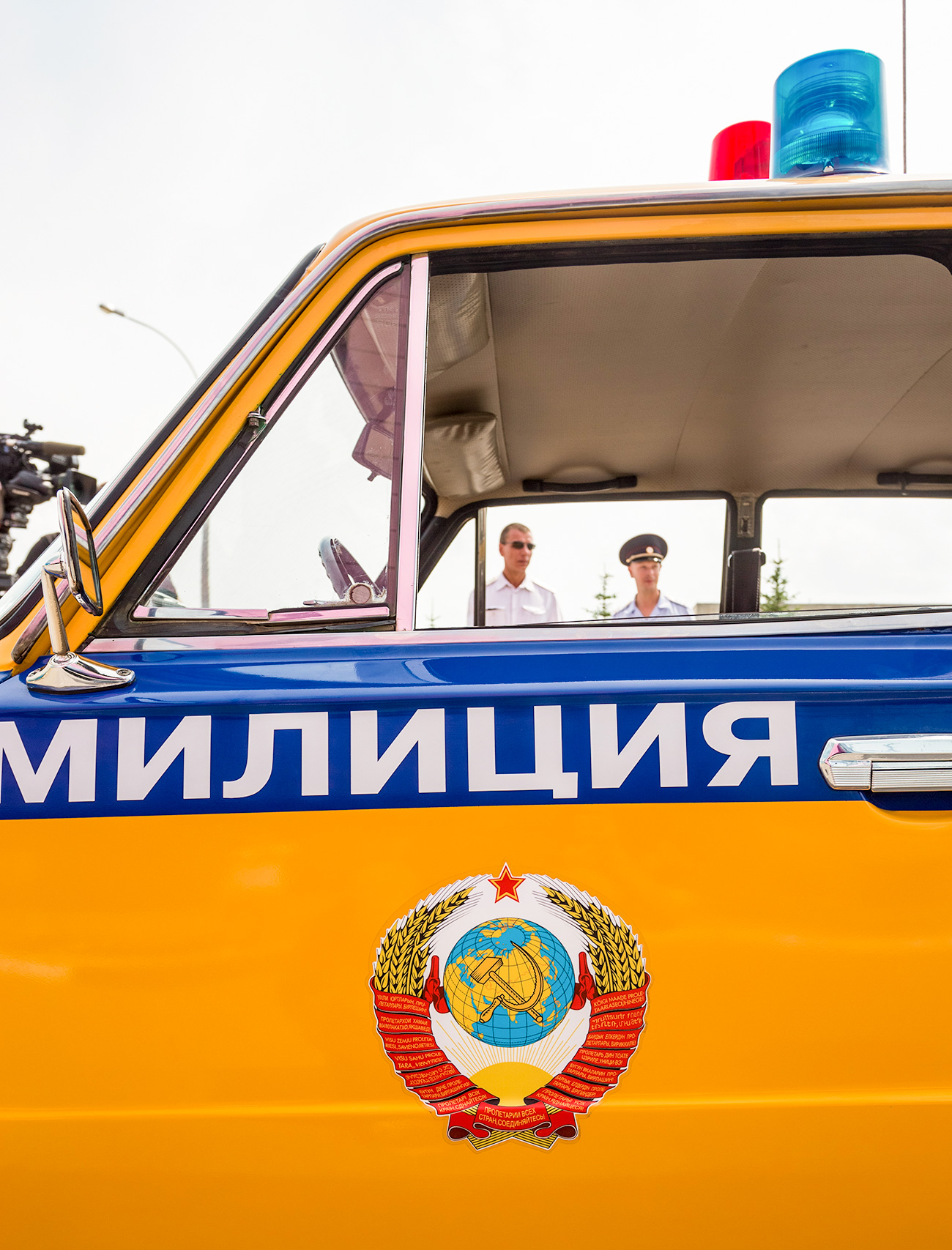 "At first, VAZ vehicles were supplied to other countries under its original name Zhiguli. But since the word was confused among consumers with the word ""Gigolo,"" the export name was changed to Lada."