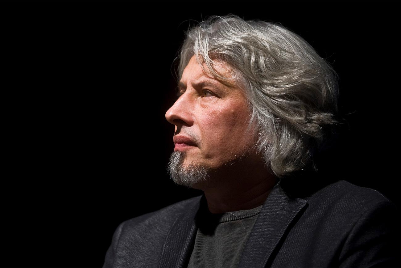 Writer Vladimir Sorokin