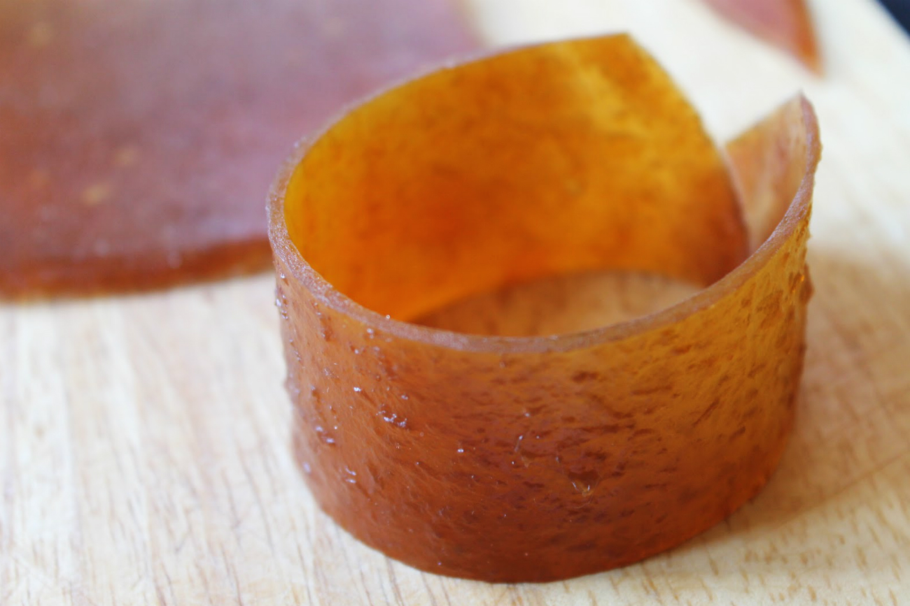 This traditional sweet can be stored for five years!